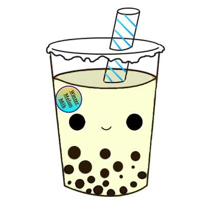 Bobalicious Boba messages sticker-9