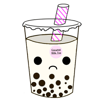 Bobalicious Boba messages sticker-10