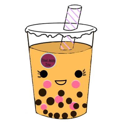 Bobalicious Boba messages sticker-2