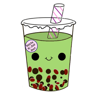 Bobalicious Boba messages sticker-7