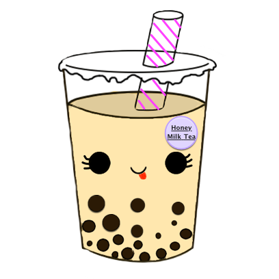 Bobalicious Boba messages sticker-4