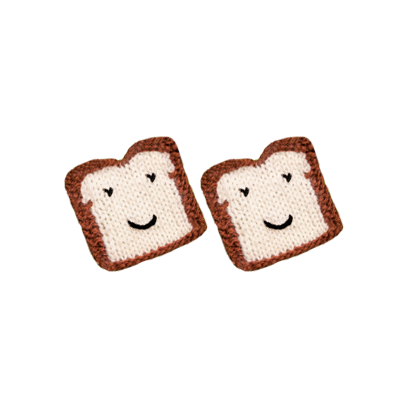 Toasty – Say it with bread messages sticker-3