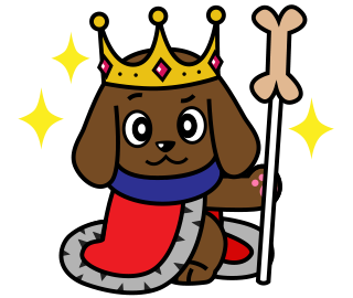 Miss Muddy Puppy Animated Stickers messages sticker-3