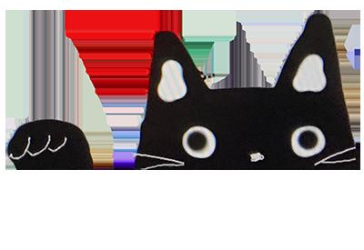 Hello Cat messages sticker-1