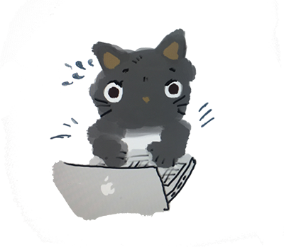 Hello Cat messages sticker-10