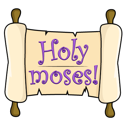 Passover Haggadah- Jewish Holiday Sticker Pack messages sticker-6