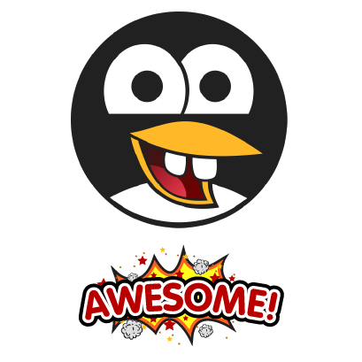 Penguin Lifemoji - Funny Emoji for Messaging messages sticker-0