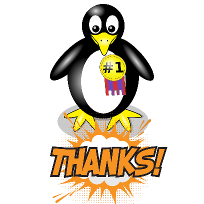 Penguin Lifemoji - Funny Emoji for Messaging messages sticker-8