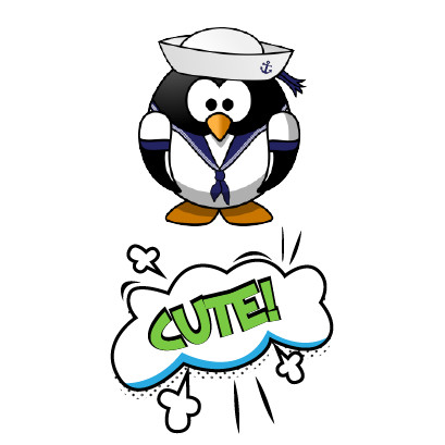 Penguin Lifemoji - Funny Emoji for Messaging messages sticker-5