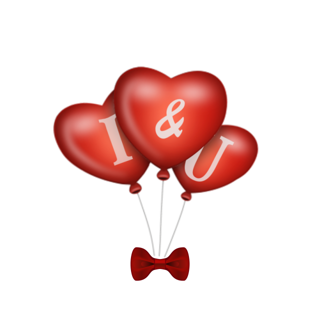 iHeart On messages sticker-10