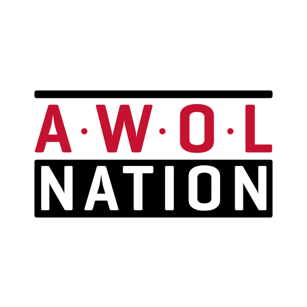 Awolnation: Sticker Pack messages sticker-7