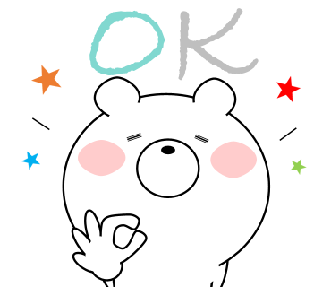 Bear message messages sticker-4
