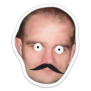 PDMOJI messages sticker-5