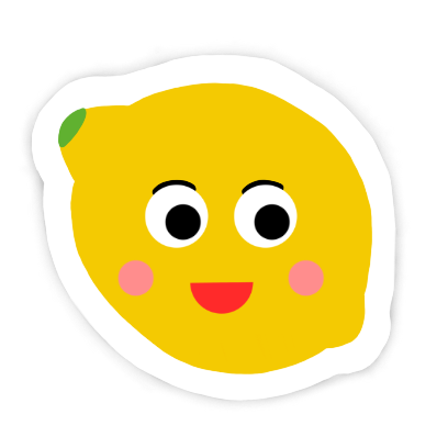 Animated Fruit Combo Stickers messages sticker-5