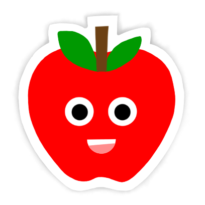 Animated Fruit Combo Stickers messages sticker-0
