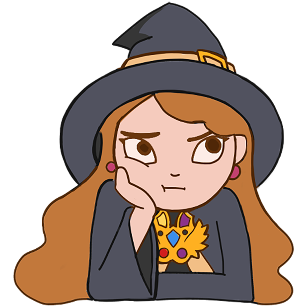 Queen's Quest 3 messages sticker-5
