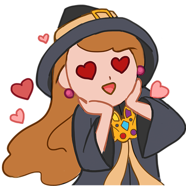 Queen's Quest 3 messages sticker-4