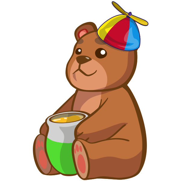 CUTEJI - Baby Animals Emoji - Cute Stickers HD messages sticker-11