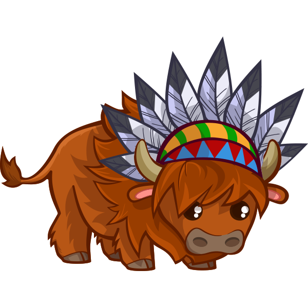 CUTEJI - Baby Animals Emoji - Cute Stickers HD messages sticker-0