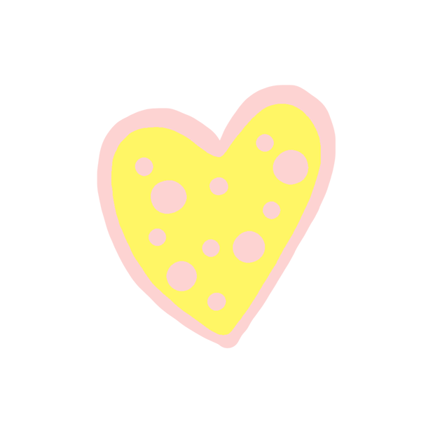 Pastel Love Stickers for Valentin's Day messages sticker-2