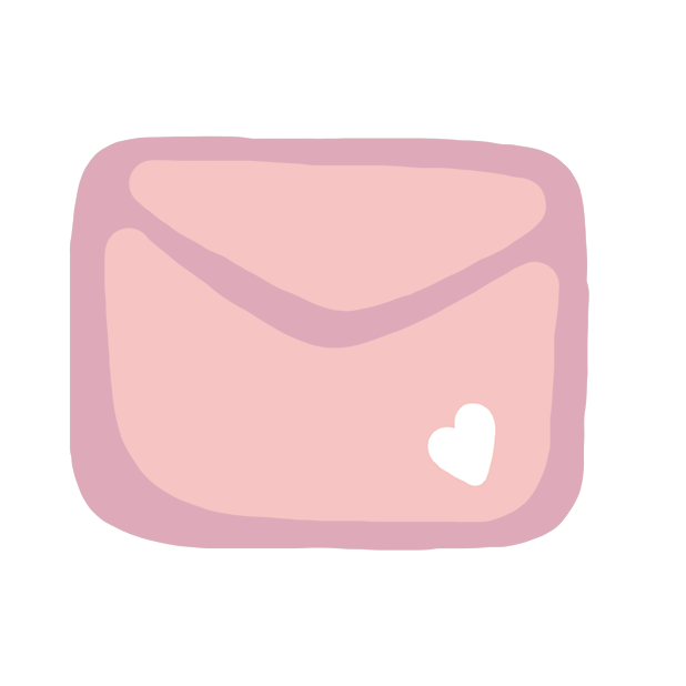 Pastel Love Stickers for Valentin's Day messages sticker-10