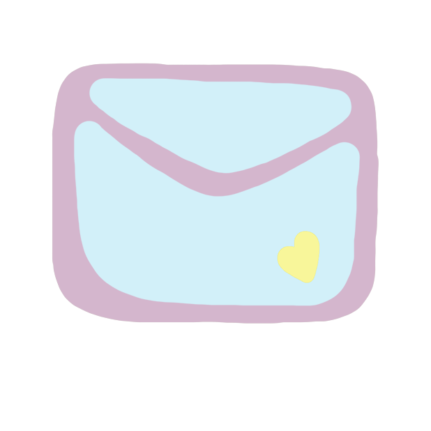 Pastel Love Stickers for Valentin's Day messages sticker-9