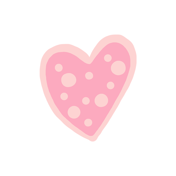 Pastel Love Stickers for Valentin's Day messages sticker-1
