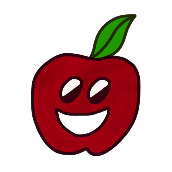 Fruit and Veglings messages sticker-4