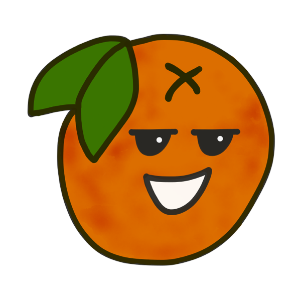 Fruit and Veglings messages sticker-1