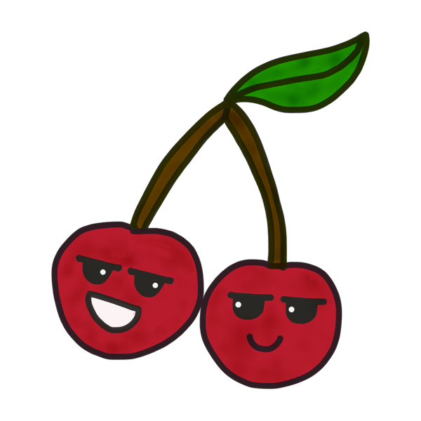 Fruit and Veglings messages sticker-6