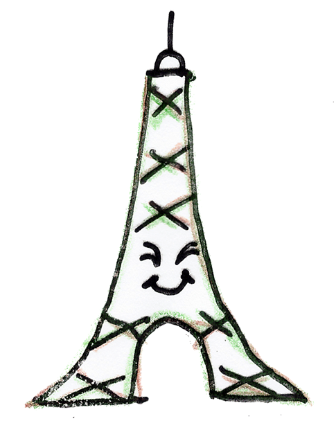 Eiffel-Sticker messages sticker-3