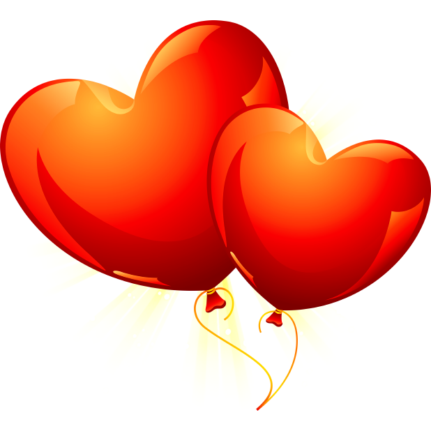 More Heart Stickers for Valentine's Day messages sticker-1