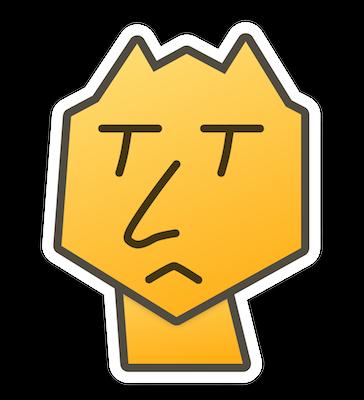 Kotomatsu Stickers messages sticker-5
