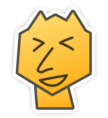 Kotomatsu Stickers messages sticker-0