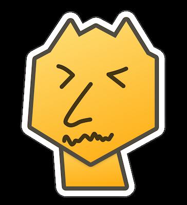 Kotomatsu Stickers messages sticker-2