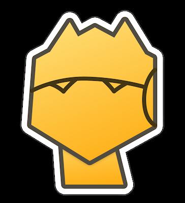 Kotomatsu Stickers messages sticker-4