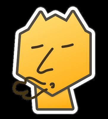 Kotomatsu Stickers messages sticker-10
