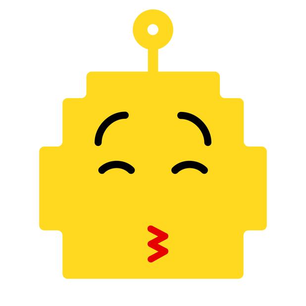 BOTOJI messages sticker-2
