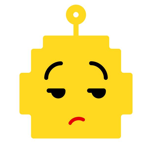 BOTOJI messages sticker-3
