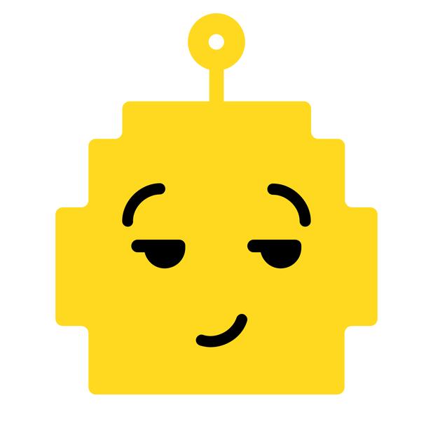BOTOJI messages sticker-7