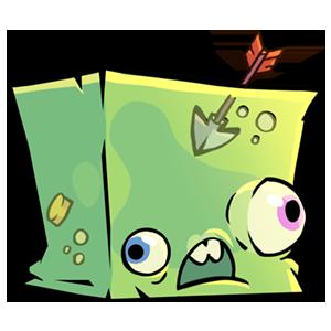 Dungeon, Inc. messages sticker-9