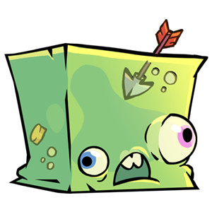 Dungeon, Inc.: Idle Clicker messages sticker-9