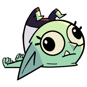 Dungeon, Inc.: Idle Clicker messages sticker-2