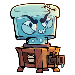 Dungeon, Inc.: Idle Clicker messages sticker-7