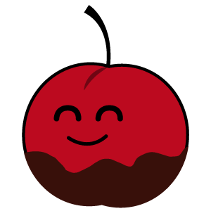 Robo Roku's Kawaii Super Love Valentine Stickers messages sticker-7