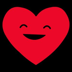 Kawaii Super Love Valentine messages sticker-9