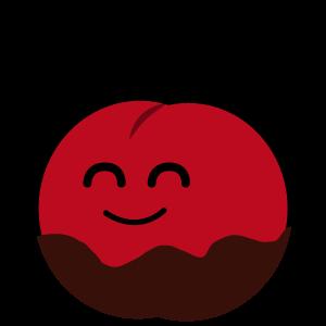Kawaii Super Love Valentine messages sticker-7