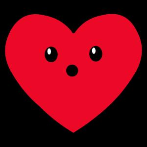 Kawaii Super Love Valentine messages sticker-10