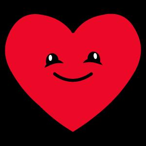 Kawaii Super Love Valentine messages sticker-8