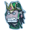 Three Kingdoms: Heroes & Glory messages sticker-9